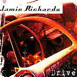 Jamie Richards Drive
