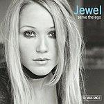 Jewel Serve The Ego (8-Track Remix Maxi-Single)