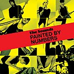The Sounds Painted By Numbers (4-Track Maxi-Single)