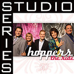 The Hoppers Studio Series: He Erased It (5-Track Maxi-Single)