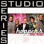 The Hoppers Studio Series: I'm Just Waiting For My Ride (5-Track Maxi Single)