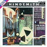 Peter Hurford Organ Sonatas Nos. 1-3