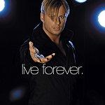 Magnus Carlsson Live Forever (Single)