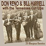 Don Reno 20 Bluegrass Favorites