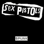 Sex Pistols Spunk: The 7-Inch' Singles Box Set