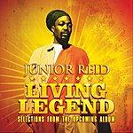 Junior Reid Living Legend (6-Track Maxi-Single)