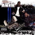 Akir Legacy (Parental Advisory)