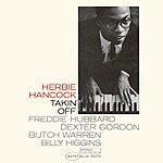 Herbie Hancock Takin' Off (Rudy Van Gelder Remasters Edition)