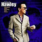 Richard Hawley Tonight The Streets Are Ours (4-Track Maxi-Single)