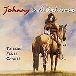 Johnny Whitehorse Totemic Flute Chants
