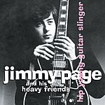 Jimmy Page Jimmy Page & His Heavy Friends: Hip Young Guitar Slinger