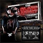 Traxamillion The Slapp Addict: Producers Cut EP