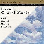 Alexander Titov Great Choral Music