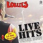 Lollies Live Hits Tour 2007