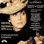 Ennio Morricone Fatti Di Gente Perbene: Original Movie Soundtrack