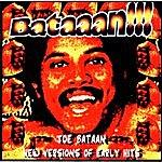 Joe Bataan Bataan!!!: Soulman Del Barrio