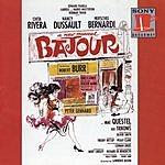 1964 Original Broadway Cast Bajour