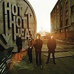 Hot Hot Heat Happiness Ltd.