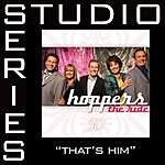 The Hoppers Studio Series: That's Him (5-Track Maxi-Single)