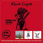 Kevin Coyne Kevin Coyne With Siren: The Dandelion Years 1969-1972