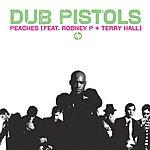 Dub Pistols Peaches (8-Track Maxi-Single)