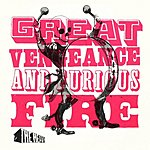 The Heavy Great Vengeance & Furious Fire
