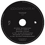 LCD Soundsystem A Bunch Of Stuff EP