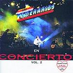 Los Temerarios En Concierto, Vol.2 (Live)