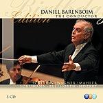 Daniel Barenboim Daniel Barenboim - The Conductor: The Best Of The 65th Birthday Box Set