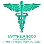 Matthew Good I'm A Window (2-Track Single)