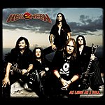 Helloween As Long As I Fall (Single)