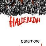 Paramore Hallelujah (3-Track Maxi-Single)