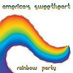 America's Sweetheart Rainbow Party