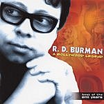 R. D. Burman A Bollywood Legend: The Best Of The EMI Years