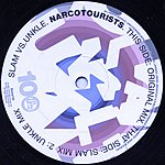 Slam Narco Tourists (2-Track Single)
