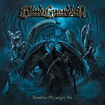 Blind Guardian Another Stranger Me EP