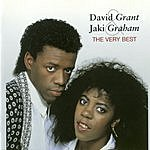 David Grant The Very Best Of David Grant & Jaki Graham