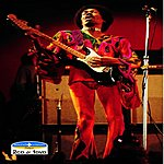 Jimi Hendrix Blue Wild Angel: Live At The Isle Of Wight (Deluxe Sound & Vision NTSC Edition)