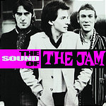 The Jam The Sound Of The Jam (Deluxe Sound & Vision Edition)