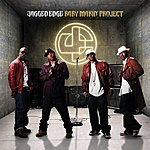 Jagged Edge Baby Makin' Project
