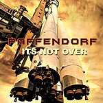 Paffendorf It's Not Over (5-Track Remix Maxi-Single)