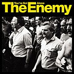 The Enemy You're Not Alone (Single)