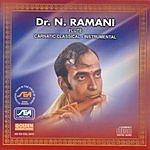 Dr. N. Ramani Dr. N. Ramani Flute