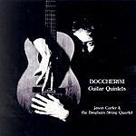Jason Carter Boccherini Guitar Quintets