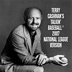 Terry Cashman Talkin' Baseball: National League 2007 Versions