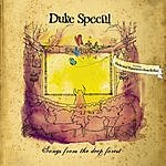 Duke Special Songs From The Deep Forest (Bonus Disc)