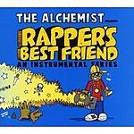The Alchemist Rapper's Best Friend: An Instrumental Series