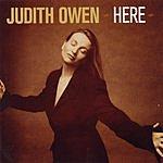 Judith Owen Here