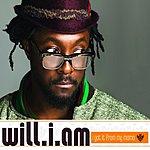 will.i.am I Got It From My Mama (Single)