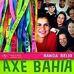 Banda Beijo Axé Bahia: Banda Beijo